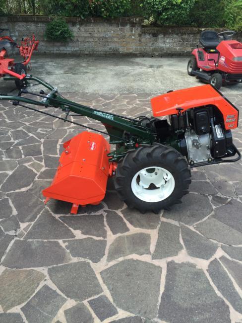 Motocoltivatore goldoni super special 140 for Motore lombardini 3ld510 prezzo